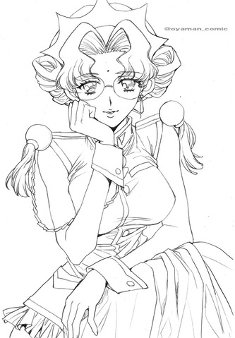 姫宮アンシー