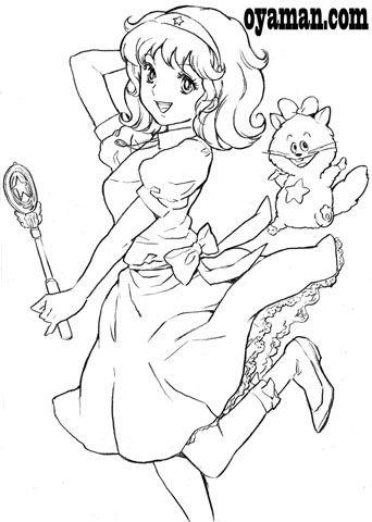 魔法少女ララベル