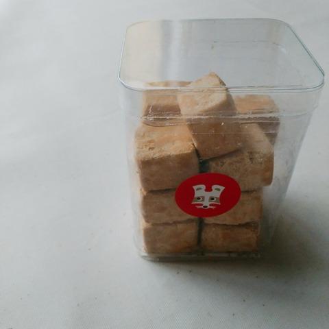 キナコボール(キナコクッキー)