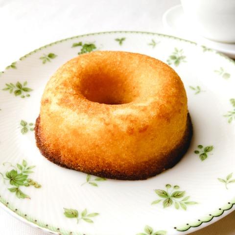焼きドーナツプレーン