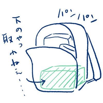 マザーズバッグ
