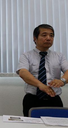 アトア株式会社 代表取締役 福田 敬志氏