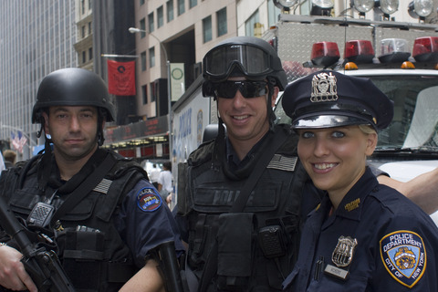 New_York_Police_Department_officers