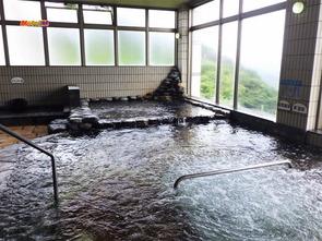 太陽の里温泉センター東泉望