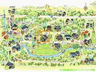 小田温泉map