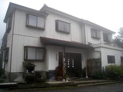 旅館徳島屋 外観