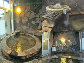 家族風呂『火の湯』