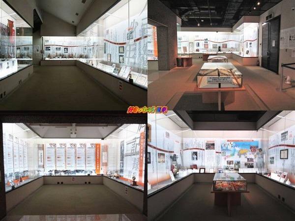 展示館「川上哲治 生誕100年記念特別展」