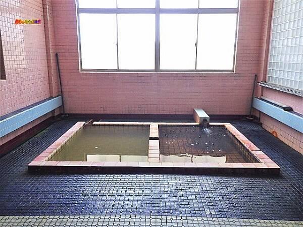 鹿児島県 阿久根温泉 きみよし温泉