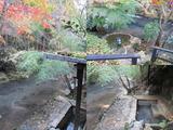 『檜造り』川湯