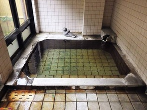 館内宿泊者専用家族風呂
