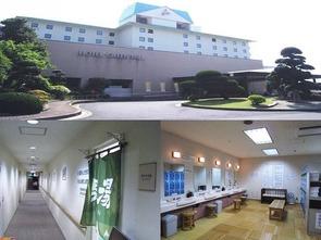 ホテル  グリ-ンヒル