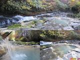 『宙の湯』川湯
