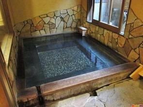 貸切風呂 みゆきの湯