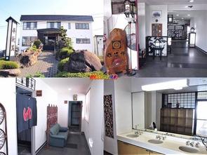 旅館平浜荘