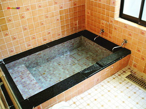 熊入温泉センター 家族風呂