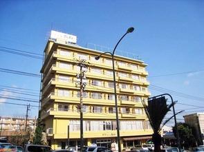 ホテル鉄輪