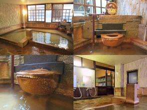 内風呂『気楽ん湯』