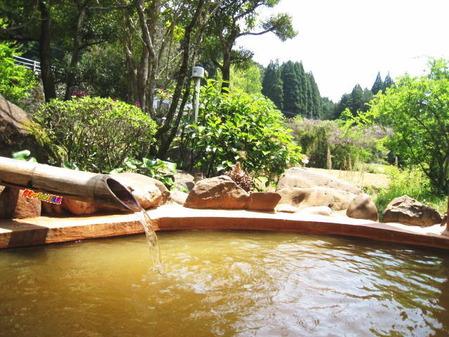 鹿児島県 「諏訪温泉」