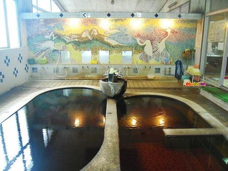 鹿児島県 吉松温泉「鶴丸温泉」