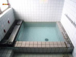 家族湯 本館内風呂