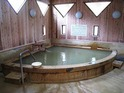 長生湯 浴場