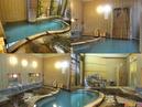 男性浴場「浜の湯」