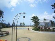 砂むしの里交流の広場