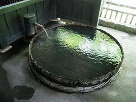 六尺桶風呂