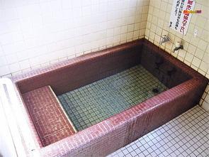 清姫温泉 家族風呂