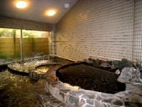 つたや旅館 大浴場