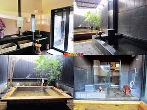 かぐや姫の湯/檜風呂