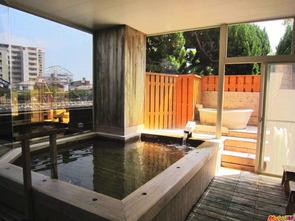 旅館 綿屋 檜風呂