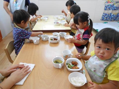 2歳児食事2
