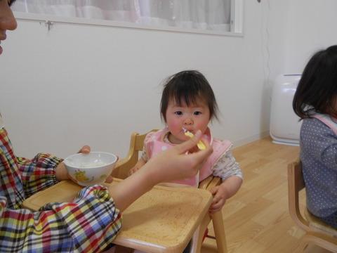 離乳食おやつ
