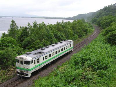 函館本線004