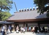 熱田神宮 参拝