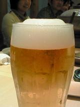 ふわビール