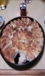 ?鉄鍋餃子