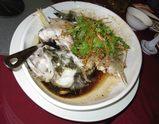 海鮮料理 1