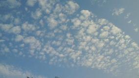 9月 秋の空