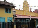 スリ・ポヤタ・ヴィナヤガ・ムーティ寺院(ヒンドゥー教)