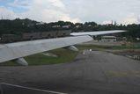 キナバル空港 1