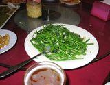海鮮料理 3