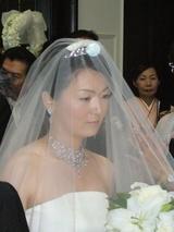 輝く花嫁♪♪