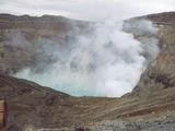 ?阿蘇噴火口