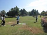 グランドゴルフ日和