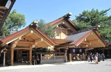 熱田神宮 参拝 2