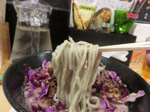 RAINBOW 麺上げ