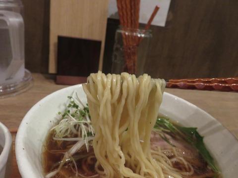 shigetomi 麺上げ